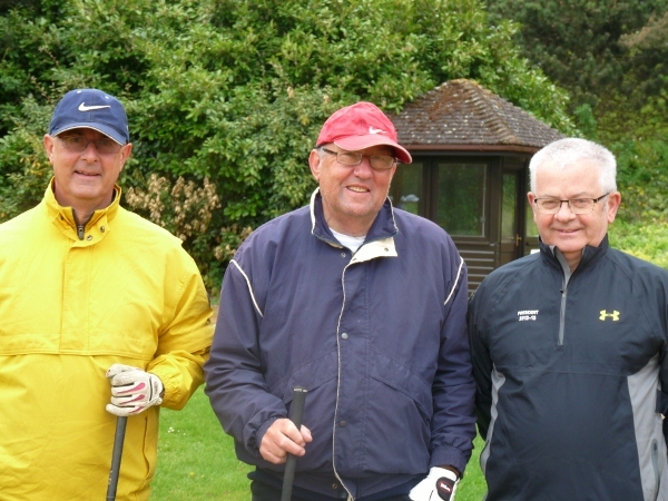 Anglian Seniors League gets underway