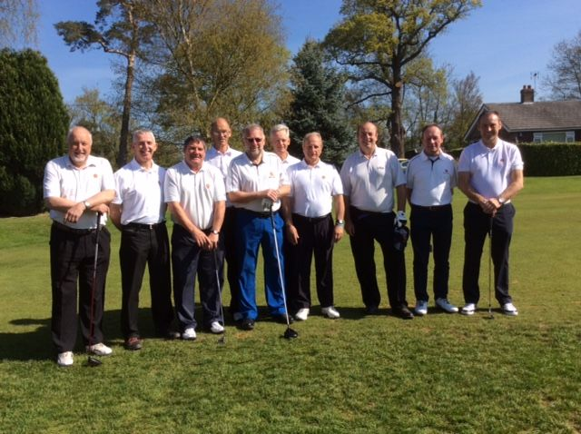 Team v Suffolk 2016