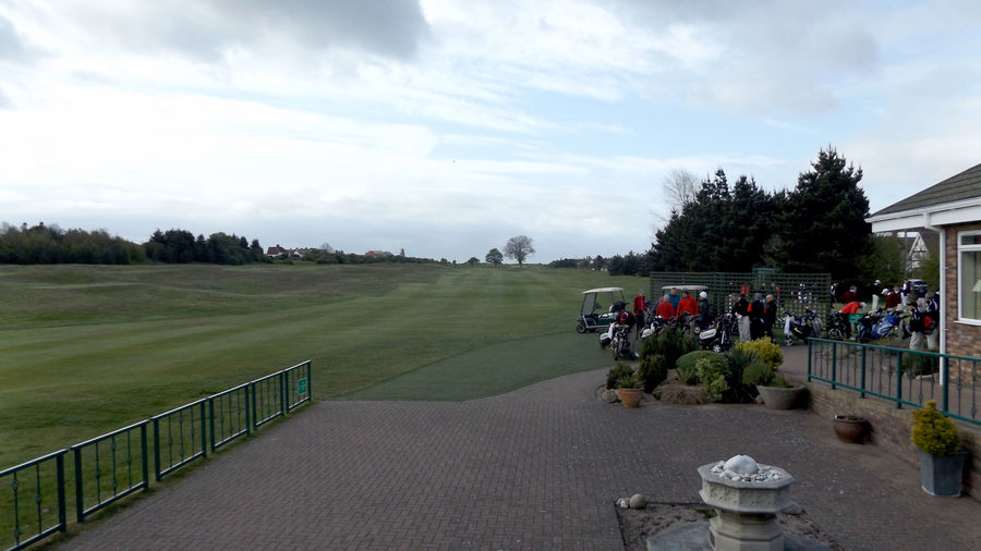 Seacroft Golf Club